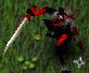 Ninja-ingame