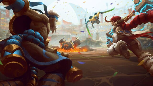 File:Battlerite Screenshot2.jpg