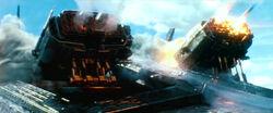 Battleship film SS 78