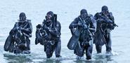 ROKN SEALS 4