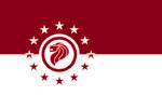 Flag of Neo Singapore