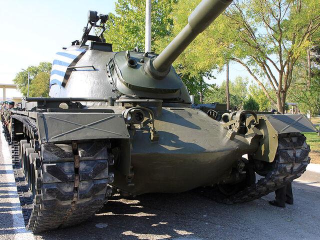 File:800px-Przekazanie czołgów Patton 03.jpg