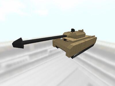 HV-1S Front