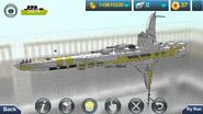 FV 002 Cattirian Navy