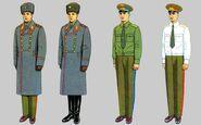Sviatoslav Uniforms 1