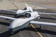 MQ-4C Trident
