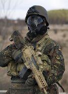 NRP Shock Trooper