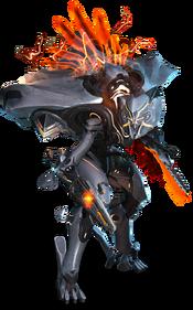 KnightBattlewagon