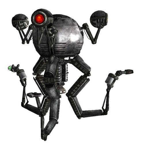 SG-series robot