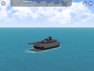 Prototype Tank 3