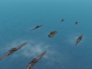 DSPF Fleet 2