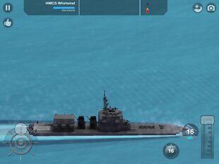HMCS Wirlwind