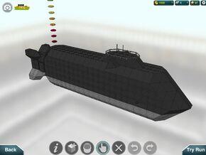 JMSDF SS Soryu