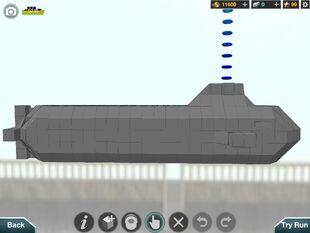 """SSN 806 """"Bull Shark"""""""