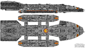 Battlestar Olympia