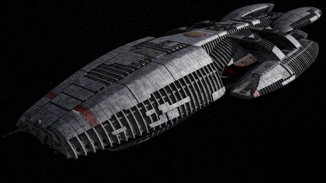 File:Galactica In Space.jpg