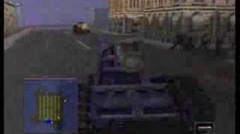 """""""BattleTanx Global Assault"""" - Tank Wars Gameplay"""
