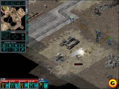 File:MechCommander screenshot.png