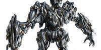 Cybertronians