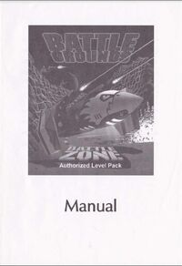 Bzg manual