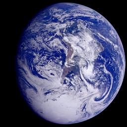 Earth bz2 render