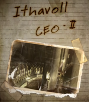 Ithavoll CEO-II