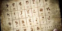 Bayonetta Demonic Dictionary