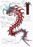 Jeanne Centipede