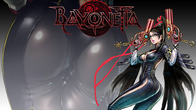 File:Bayonetta wallpaper.jpg