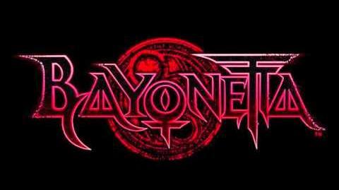 Bayonetta - OST - The Angels Sing -Mars, the Bringer of War-