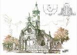 Ancient Vigrid Church