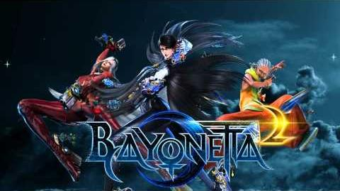 Bayonetta 2 Soundtrack- Tomorrow is Mine