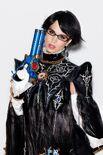 Pamela Horton as Bayonetta 2