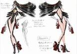 Bayonetta (final version) 5