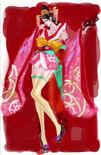 Bayonetta (Bonus Kimono)