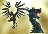 Golem (Gomorrah and Malphas)