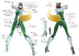 Bayo2 - Star Mercenary concept