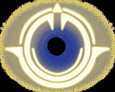 Third Sphere Halo B