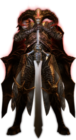 Devil May Cry - Sparda