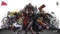 PlatinumGames 10th Anniversary Wallpaper.jpg