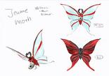 Jeanne Moth