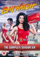 UK Season 6 DVD