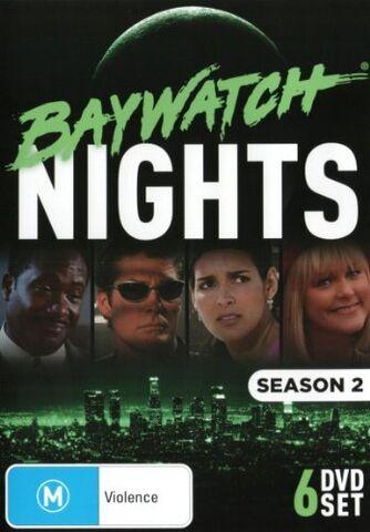 File:Australian Baywatch Nights Season 2 DVD.jpg