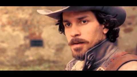 The Musketeers Episode 3 Trailer - BBC One