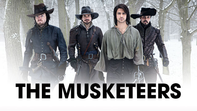 File:The Musketeers s1 promo.jpg