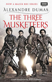 TheThreeMusketeers2014cover