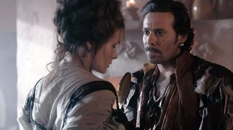 Merchant trader Bonnaire gets into trouble - The Musketeers Episode 3 Preview - BBC One