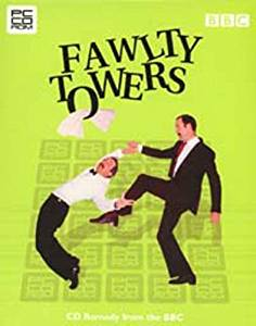 Fawlty Towers- Comedy Pack