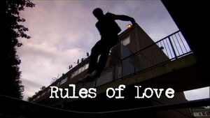 Rules of Love