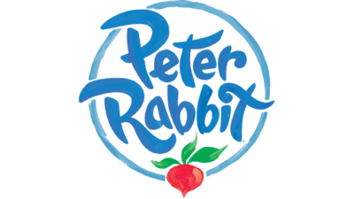 File:Peter Rabbit Logo Clipart.png